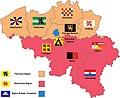 Karte Belgien Regionen Provinzen mit Fahnen.jpg