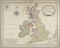 Karte von Grossbritannien und Ireland, nach Kitchin, Dorret und Jefferys.jpg