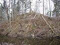 Kastrānes pilskalns, Suntažu pagasts, Ogres novads, Latvia - panoramio - M.Strīķis (6).jpg