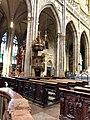 Katedrála Svatého Víta, Hradčany, Praha, Hlavní Město Praha, Česká Republika (48791578023).jpg