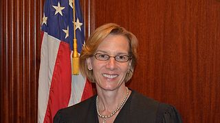 Katherine B. Forrest lawyer and former American judge