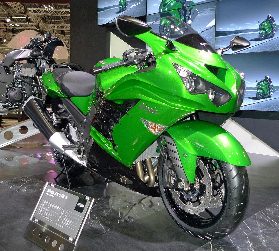 Kawasaki Indonesia Harga