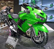 Motora Suzuki Gsx