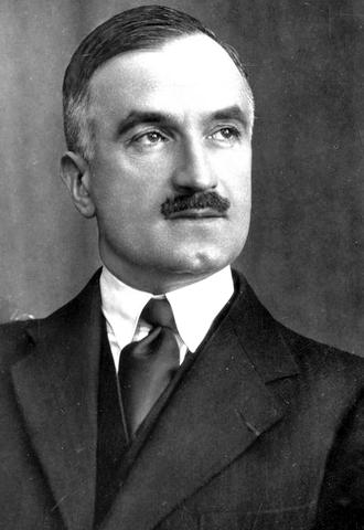 Kazimierz Papée - Kazimierz Papée