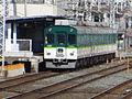 Keihan 5553F in Takii Long Shot IMG 0957 20130203.JPG