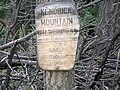 Kendrick Wilderness sign.jpg