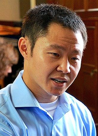 Fujimorism - Image: Kenji Fujimori 2011