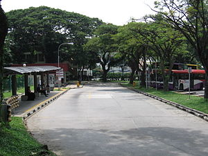 Kent Ridge Bus Terminal, Nov 06.JPG