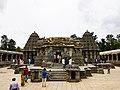 Keshava Temple Complex, Somanathpura.jpg