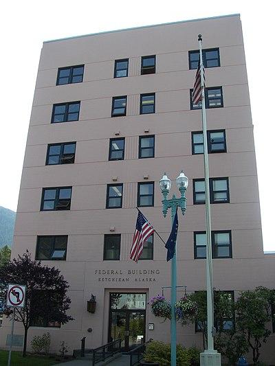 Ketchikan Federal Building
