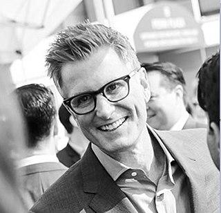 Kevin Reilly (executive) American television executive