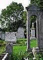 Keyingham Cemetery - geograph.org.uk - 263338.jpg