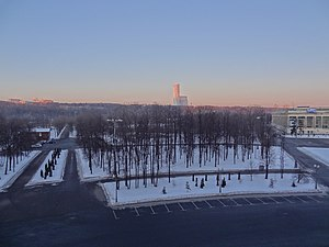 Khamovniki District, Moscow, Russia - panoramio (43).jpg