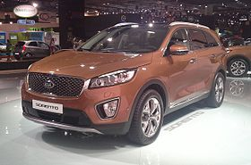 Image illustrative de l'article Kia Sorento