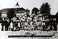 Kinder-Erholungsheim Produktion Haffkrug 1919 mit Reichspräsident Ebert.jpg