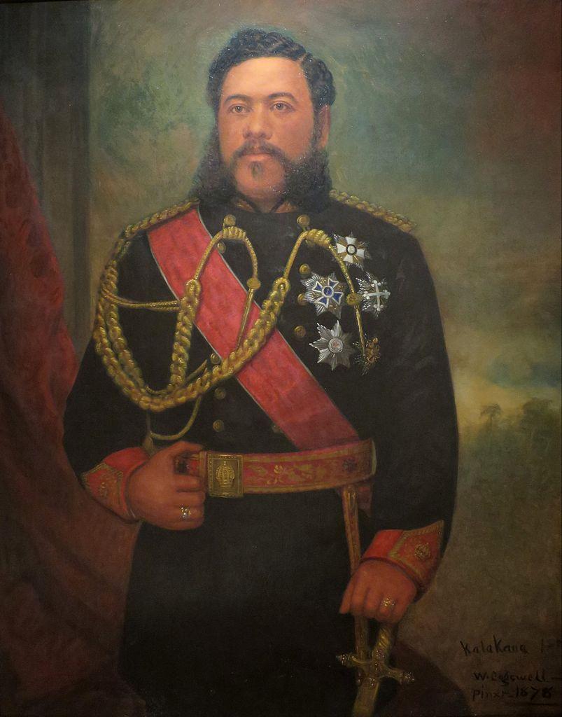 King Kalakaua Plaza, Honolulu: Address, Phone Number, King Kalakaua Plaza Reviews: 4/5
