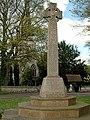 Kingswood War Memorial - geograph.org.uk - 7032.jpg