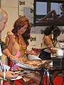 Kirsten Price Erotica Los Angeles 2009.jpg