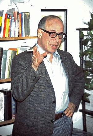 Philip J. Klass - Klass in 1977