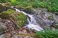 Kleines Wiesental - Klemmbach-Wasserfälle Bild 3.jpg