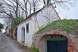 Kleinweikersdorf Kellergasse Schintagrube b.jpg