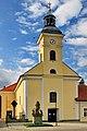 Kościół św. Klemensa w Ustroniu 1.JPG