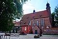 Kościół pw. Wniebowzięcia Najświętszej Marii Panny, Żukowo, pow. kartuski - panoramio.jpg