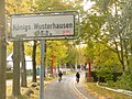 Koenigs Wusterhausen - Ortseingang (Entering the Town) - geo.hlipp.de - 29543.jpg