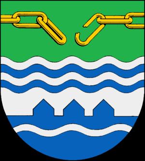 Koldenbüttel - Image: Koldenbuettel Wappen
