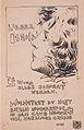 Kolo Moser - Mädchenkopf - 1896.jpeg