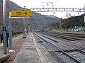 Korail Yeongdong Line Singi Station Platform.jpg