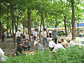 Korea-Seoul-Jongmyo outside-01.jpg