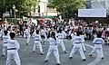 Korea Insadon Taekwondo 04 (7877459258).jpg