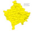 Kosovo 2010geel met namen.png