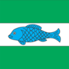 Flag of Kozova