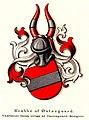 Krabbe af Østergaard coat of arms.jpg