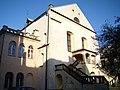 Kraków, synagoga Ajzyka 01.JPG