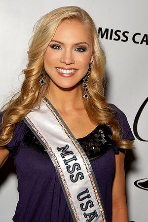 Miss USA 2009 - Kristen Dalton, Miss USA 2009
