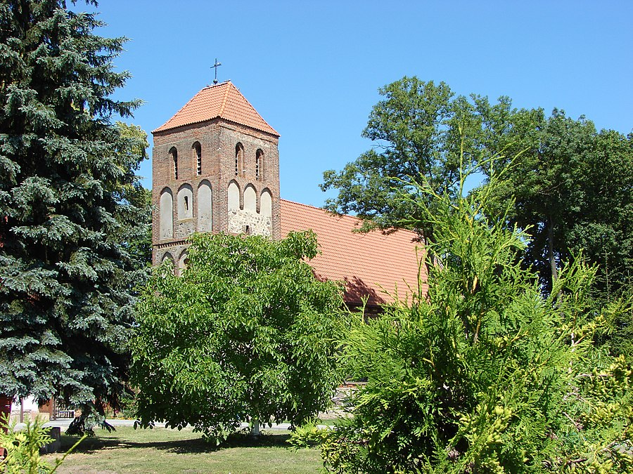 Kruszyny, Kuyavian-Pomeranian Voivodeship