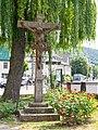 Kruzifix bei der Elisabethkirche Marburg (03).jpg