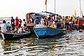 Kumbh Mela 2019, India (33405899858).jpg