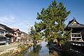 Kumitanigawa in Kumihama-cho Kyotango.jpg