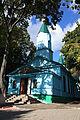 Kyiv, St Macariy church (2).JPG