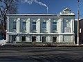 Kyiv House (Left) Ovruts'ka 21-23-1.jpg