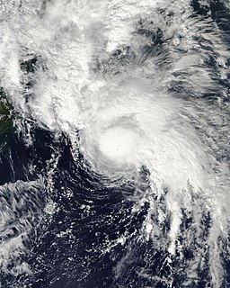 Hurricane Kyle (2008) Category 1 Atlantic hurricane in 2008