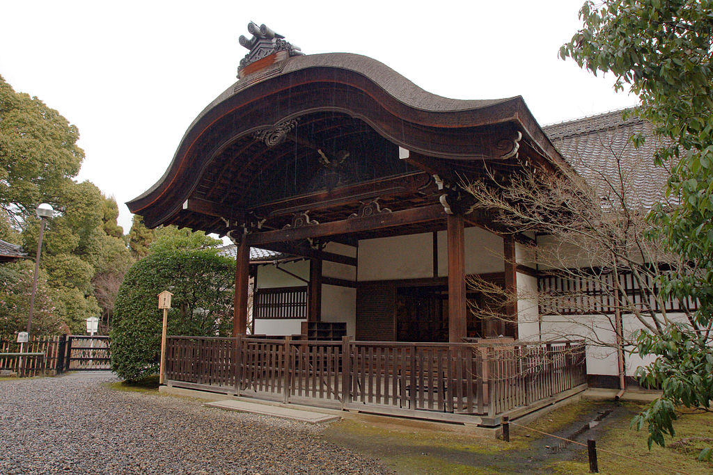 Kyoto Shorenin02n4272