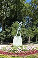 L'Acteur grec, Jardin du Luxembourg, Paris 22 August 2016.jpg
