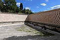 L'aquila, fontana delle 99 cannelle, 08.jpg