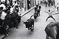 Lâcher de taureaux à Arles.jpg