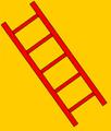 Létra (heraldika) fr -- échelle.PNG
